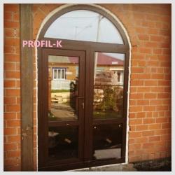 Фото окон от компании Профиль-К, Оконный завод